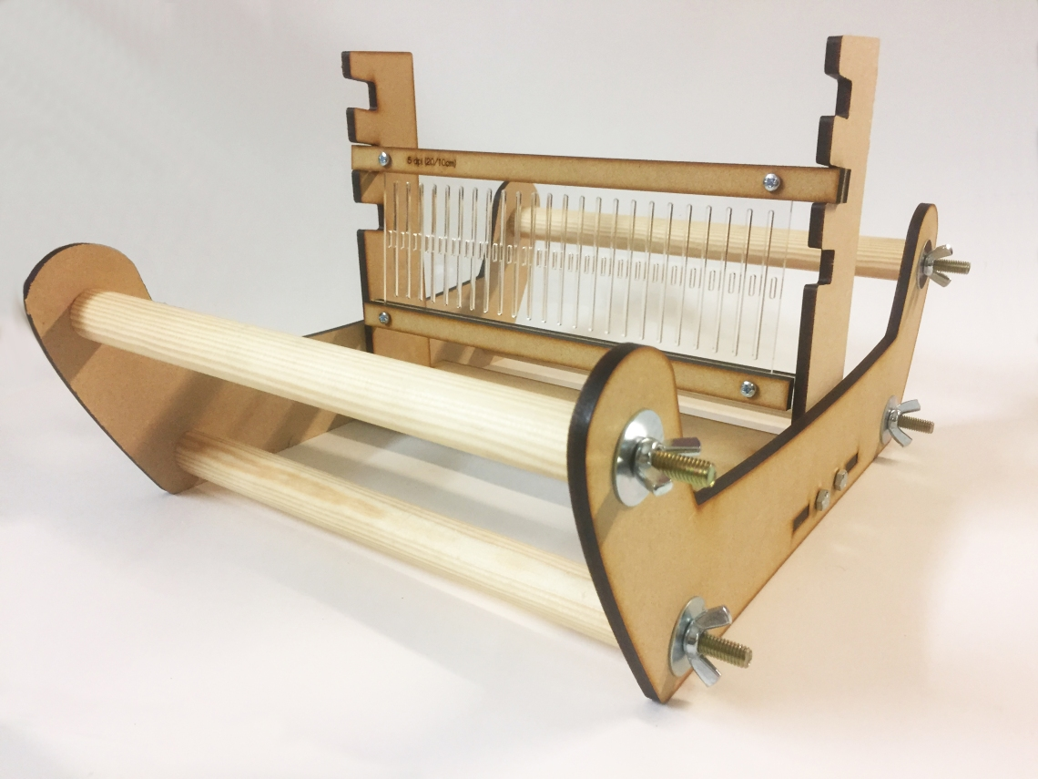 rigiod heddle loom edit